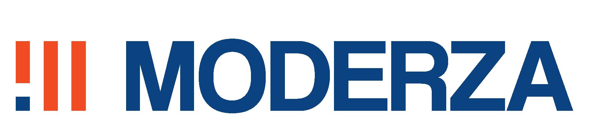 Moderza